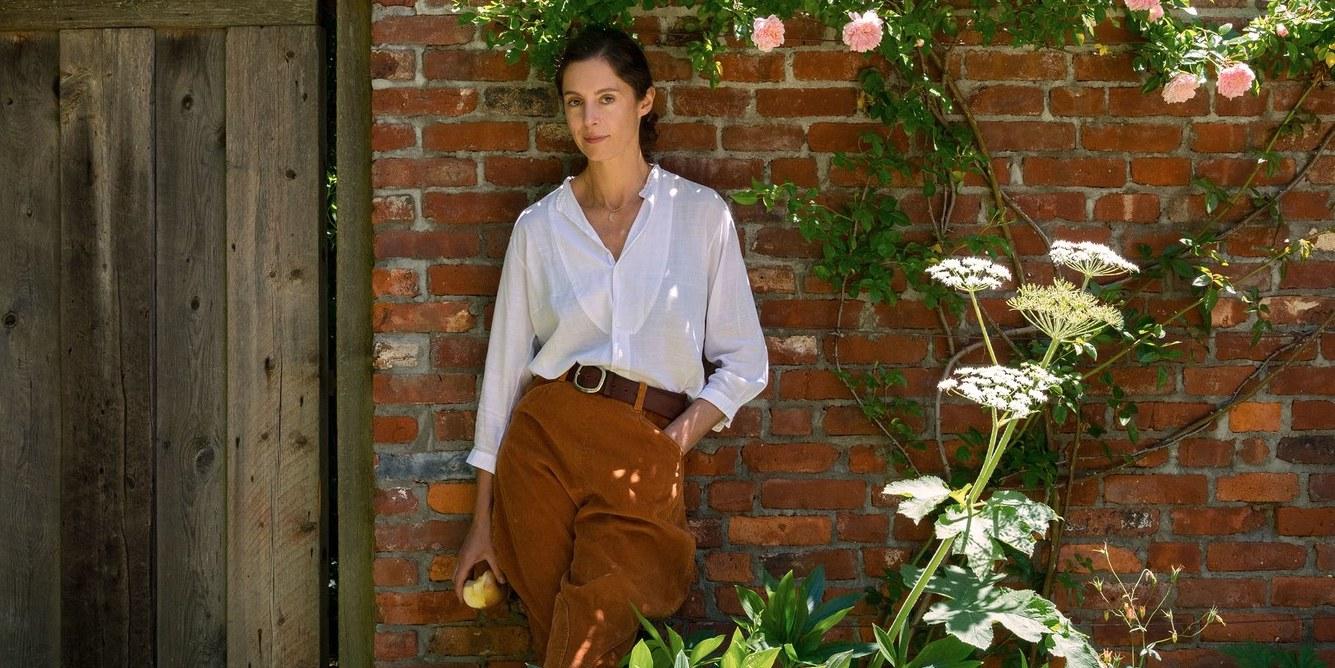 Miranda Brooks Portfolio